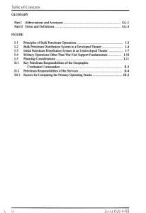 Joint Bulk Petroleum Doctrine PDF