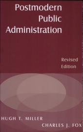 Postmodern Public Administration