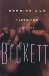 Stories And Texts For Nothing Book PDF