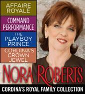 Nora Roberts' Cordina's Royal Family Collection