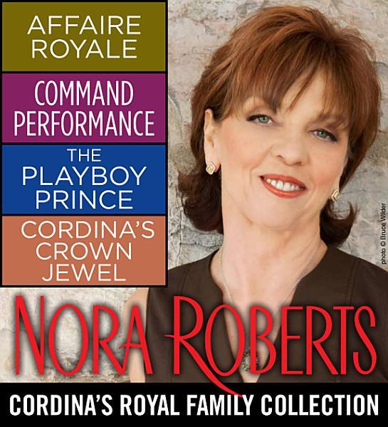 Nora Roberts  Cordina s Royal Family Collection PDF
