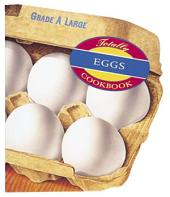 Totally Eggs Cookbook
