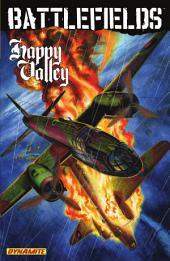 Garth Ennis' Battlefields Vol 4: Happy Valley