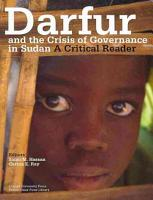 Darfur and the Crisis of Governance in Sudan PDF