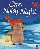 One Noisy Night PDF