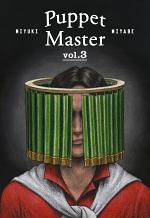 Puppet Master vol.3