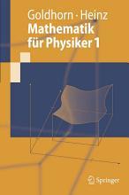 Mathematik f  r Physiker 1 PDF