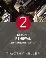 Gospel Renewal PDF