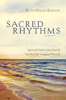 Sacred Rhythms Participant s Guide PDF