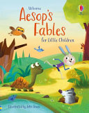 Story Collections for Little Children  Aesop s Fables for Little Children PDF