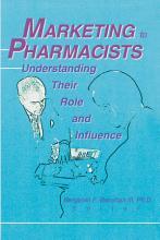 Marketing to Pharmacists PDF
