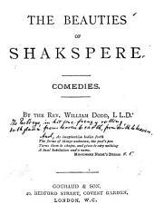 The Beauties of Shakspere. Comedies