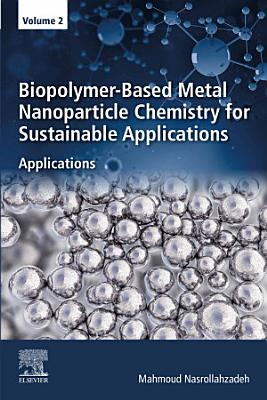 Biopolymer-Based Metal Nanoparticle Chemistry for Sustainable Applications