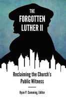 The Forgotten Luther II PDF