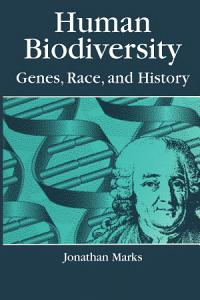 Human Biodiversity