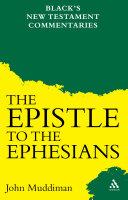 The Epistle to the Ephesians