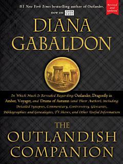 The Outlandish Companion Book