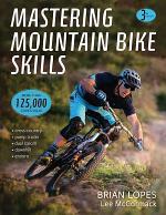 Mastering Mountain Bike Skills, 3E