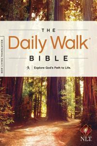 The Daily Walk Bible NLT PDF