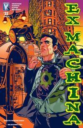Ex Machina (2004-) #32