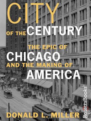 City of the Century