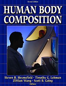 Human Body Composition Book