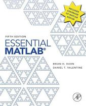 Essential MATLAB for Engineers and Scientists: Edition 5