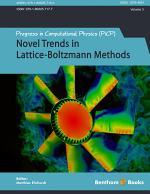 Progress in Computational Physics Volume 3: Novel Trends in Lattice-Boltzmann Methods