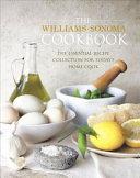 The Williams Sonoma Cookbook