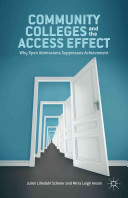 Community Colleges and the Access Effect PDF