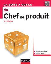 La Boîte à outils du chef de produit - 2e éd.