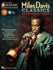 Miles Davis Classics (Songbook): Jazz Play-Along, Volume 79