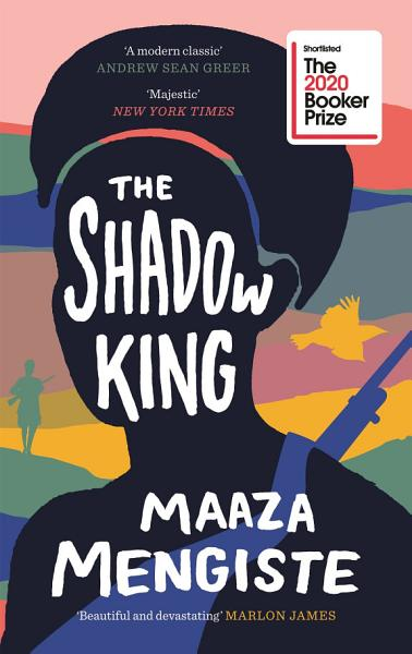 Download The Shadow King Book