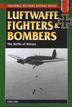 Luftwaffe Fighters and Bombers