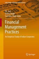 Financial Management Practices PDF