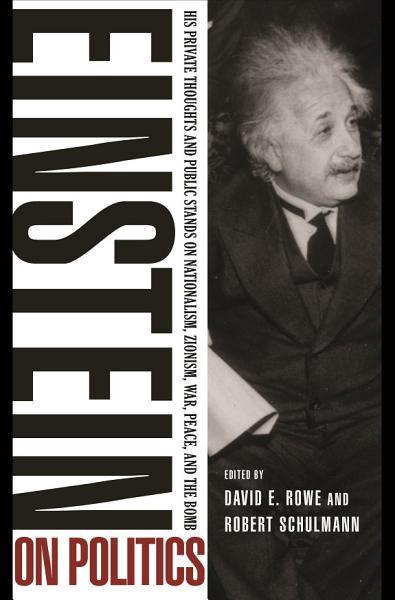 Download Einstein on Politics Book