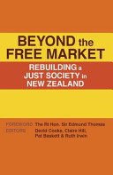 Beyond the Free Market