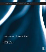 The Future of Journalism PDF