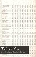 Tide Tables PDF