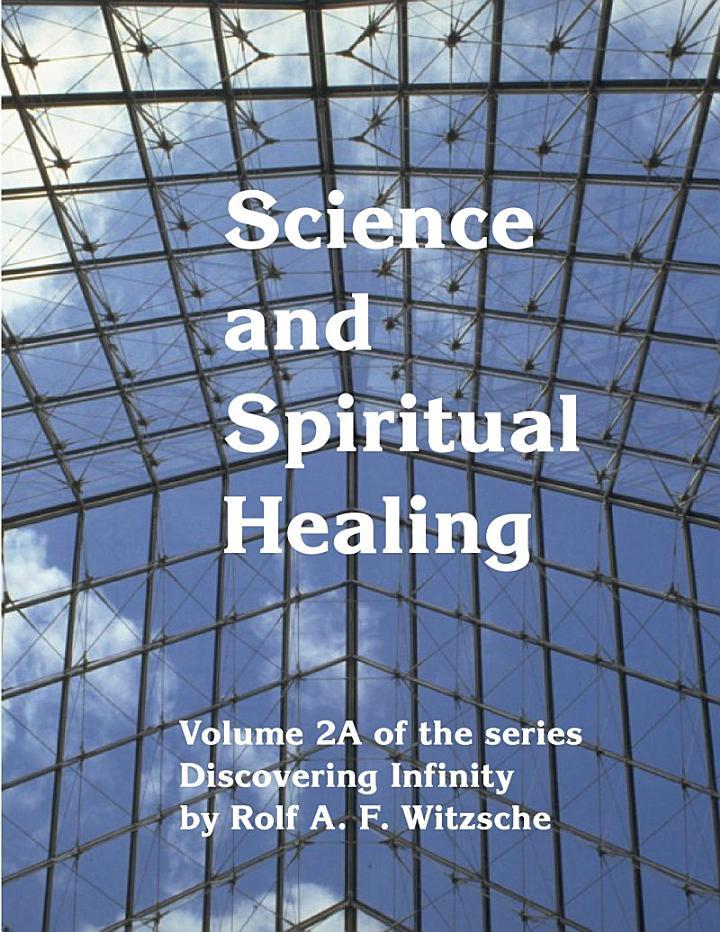 Science and Spiritual Healing