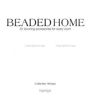 Beaded Home PDF