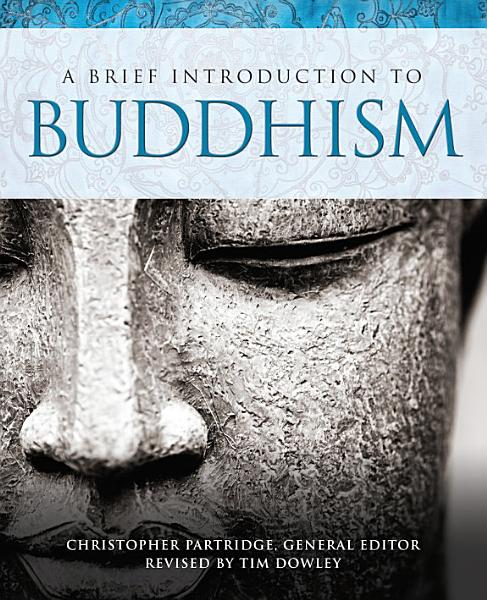 Download A Brief Introduction to Buddhism Book