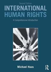 International Human Rights: A Comprehensive Introduction, Edition 2