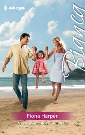 Três casamentos e um bebé