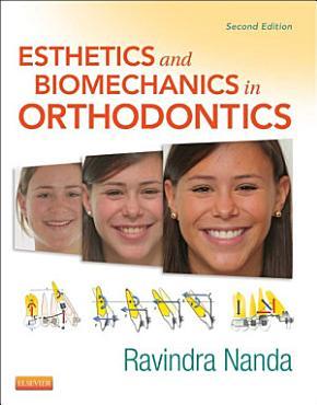 Esthetics and Biomechanics in Orthodontics   E Book PDF
