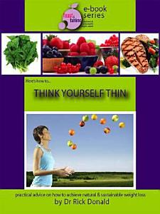 Here's How to Think Yourself Thin by Harnessing the Power of the Mind!