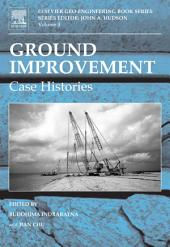 Ground Improvement: Case Histories