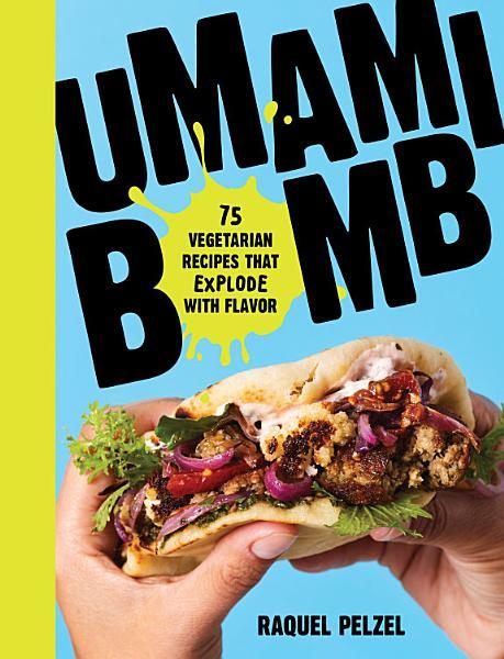 Download Umami Bomb Book