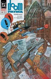 Doom Patrol (1987-) #31
