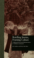 Retelling Stories  Framing Culture PDF